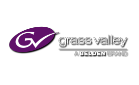 Grass Valley Logo